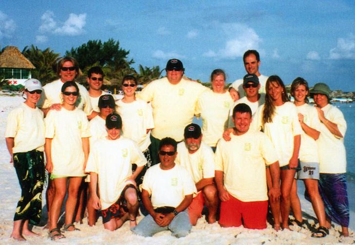 cozumel group travel