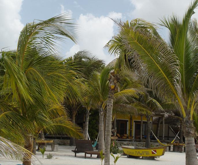 HOLBOX BEACH RESORT