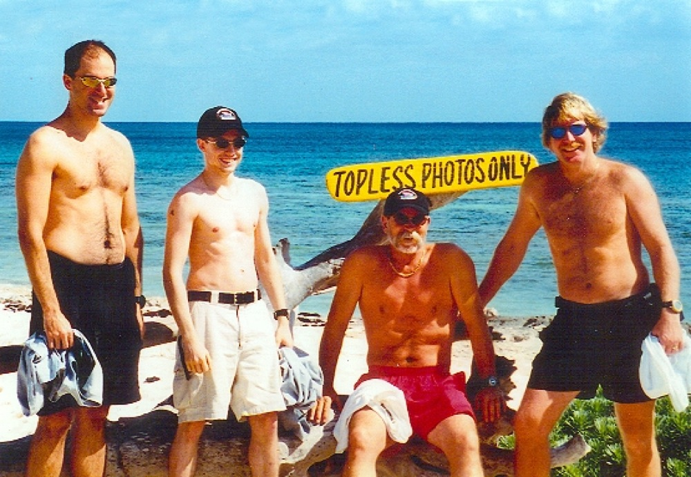 Topless Photos Only